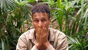 Das fand Prince Damien im Dschungelcamp besonders schlimm!
