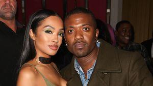 Wie Ex-Freundin Kim Kardashian? Ray J wird Vater eines ...