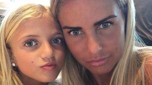 Katie Price wütend: Instagram-Profile ihrer Kids gelöscht!