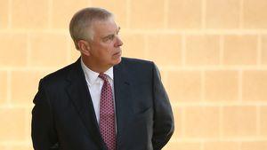 Prinz Andrew verärgert: Er wollte mit FBI zusammenarbeiten