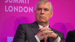 Wegen Epstein-Ermittlungen? Prinz Andrew sagt Golfurlaub ab