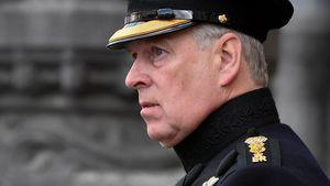 Nacktpartys! Epsteins Ex-Butler packt über Prinz Andrew aus