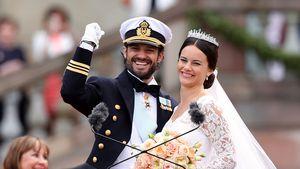 Fünf Jahre Ehe: Das waren Prinzessin Sofias schönste Momente