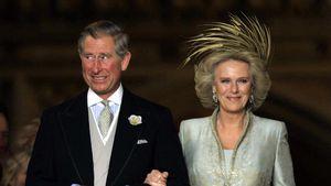 Gewusst? Prinz Charles' und Camillas Hochzeit fast geplatzt