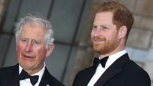 Aussprache? Prinz Charles will Zeit mit Harry verbringen