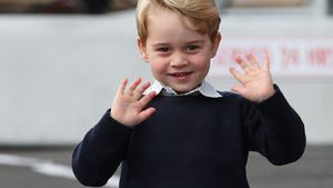 Prinz George in Canada