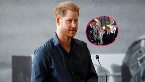 """Außerhalb meines Körpers"": Harry über Dianas Beerdigung"