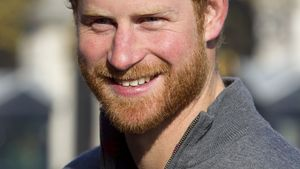 Für aidskranke Kinder: Prinz Harry engagiert Coldplay!