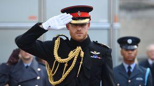 Remembrance Day: Ist Prinz Harry etwa nicht erwünscht?