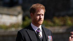 Royal-Beliebtheitsskala: Ist Prinz Harry auf letztem Platz?