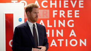 Prinz Harrys Ex hatte Magazin-Shooting im Kensington Palast