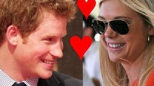 Prinz Harry und Chelsy wieder Seite an Seite?