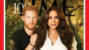 Meghans Magazin-Cover: Diese Star-Stylistin machte Make-up