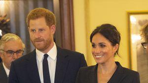 Herzogin Meghan: Gewinnt sie als erster Royal einen Emmy?