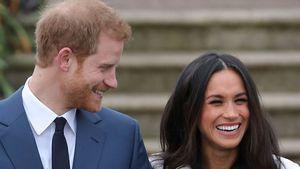 Haben Harry und Meghan Netflix private Homevideos angeboten?