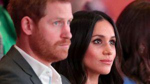 Meghan & Harrys Hochzeit: SO hoch ist das Sicherheitsrisiko!