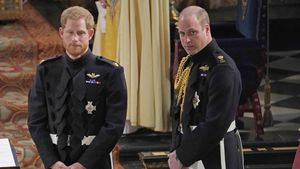 Für Diana-Statue: Harry und William treffen bald aufeinander