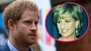 """""""Sitzgurt angeschnallt"""": Harry wird von Dianas Tod verfolgt"""