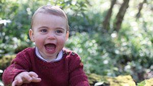 Zu seinem ersten Geburtstag: Neue Bilder von Prinz Louis!