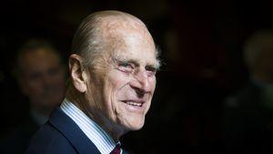 Prinz Philip hätte heute seinen 100. Geburtstag gefeiert