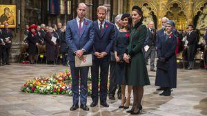 Prinz Harrys neue Vorwürfe: Palast soll enttäuscht sein!