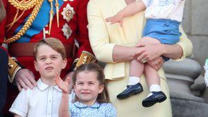 William und Kate auf UK-Tour: Wer kümmert sich um die Kids?