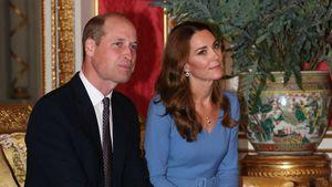 Kate in Quarantäne: Warum ist Prinz William nicht isoliert?