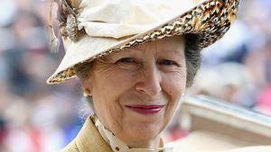 Prinzessin Anne entkam nur knapp einer versuchten Entführung