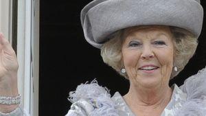 Aufatmen: Prinzessin Beatrix verlässt Krankenhaus