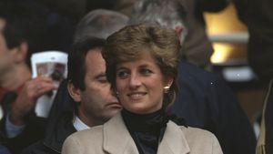 Heute wäre ihr 59.: So gedenken die Royals Prinzessin Diana
