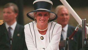Wollte Prinzessin Diana eine Hollywood-Karriere einschlagen?