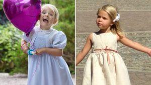 Prinzessin Estelle & Prinzessin Leonore von Schweden
