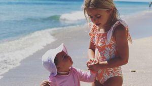 Zu Ostern: Prinzessin Madeleine teilt nächstes Kids-Pic!