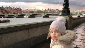 Prinzessin Leonore von Schweden in London