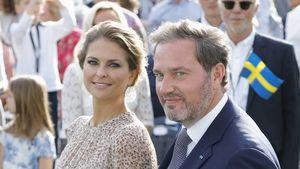 Chris O'Neill: Das stört den Gatten von Prinzessin Madeleine