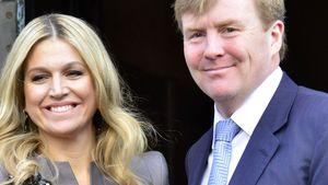 Maxima & Willem: Neue Details zur Krönung