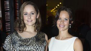 Nach Scheidung: Neue Liebe bei Prinzessin Sofias Schwester