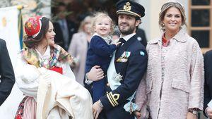 Style-Fauxpas: Prinzessin Madeleine erntet Kritik für Pelz!