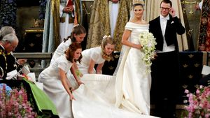 Victoria und Daniel: Die schönsten Momente ihrer Liebe