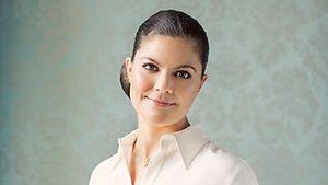 Prinzessin Victoria von Schweden, Pressefoto
