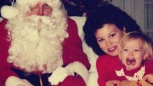 AAHH! Welcher Star hat Angst vorm Weihnachtsmann?