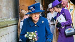 Nach Terminabsage: Queen Elizabeth musste ins Krankenhaus!