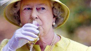 Royal-Doktor rät: Die Queen (95) soll auf Alkohol verzichten