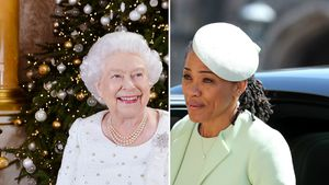 Bizarre Tradition: Queen will Meghans Mom zu X-Mas wiegen!