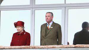 Die Queen trauert um ihren guten Freund Samuel Vestey (†)