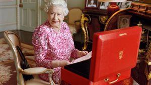 Schluss mit 95: Macht sich die Queen für die Rente bereit?