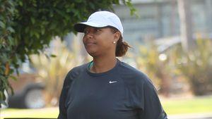 Schock für Queen Latifah: Ihre Mutter hat Krebs!