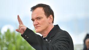 """Tarantinos bester Film? Kritiker feiern """"Once Upon a Time"""""""