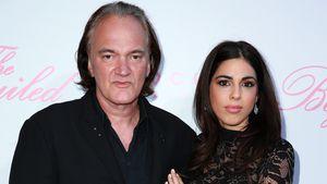 Mit 54 Jahren: Regisseur Quentin Tarantino hat sich verlobt!