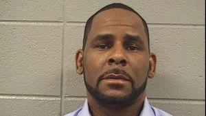 Gefängnisattacke auf R. Kelly: Mitinsasse stellt sich selbst